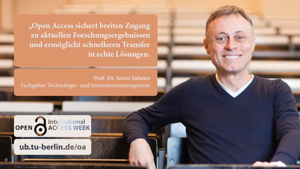 Organisation Und Innovationsmanagement Tu Berlin